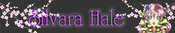 Silvara Hale